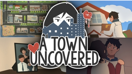 A Town Uncovered PC Game Walkthrough Download for Mac