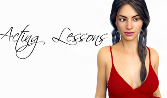 Acting Lessons 1.0.2 Game Walkthrough PC Download for Mac