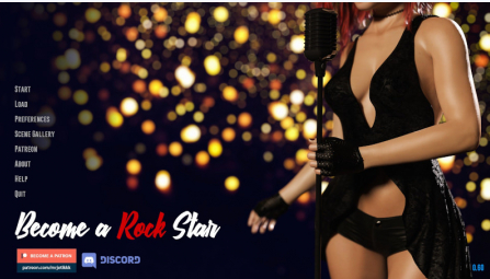 Become A Rock Star PC Game Walkthrough Download for Mac