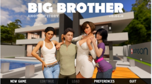 Big Brother Another Story PC Game Walkthrough Download for Mac