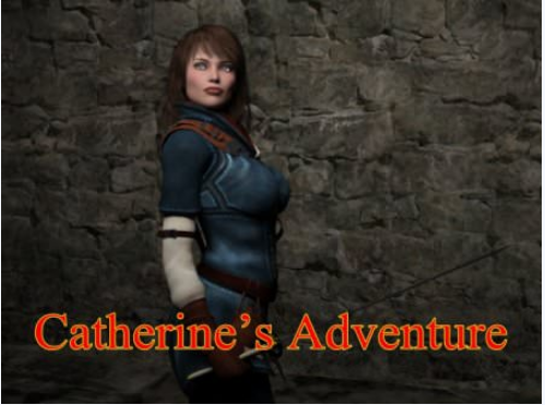 Catherine's Adventure PC Game Walkthrough Download for Mac