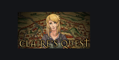 Claire's Quest PC Game Walkthrough Download for Mac