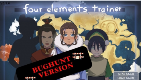 Four Elements Trainer PC Game Walkthrough Download for Mac