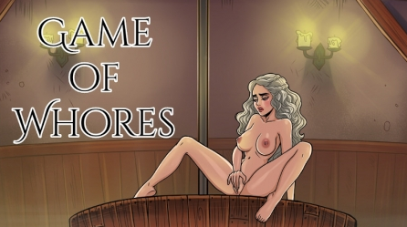 Game of Whores PC Game Walkthrough Download for Mac
