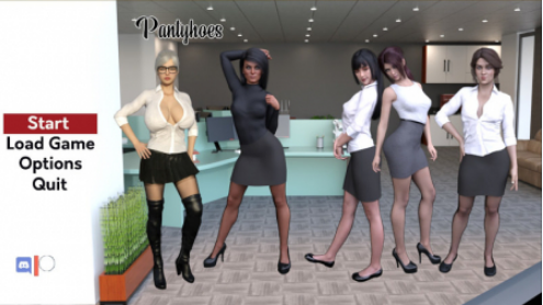 Pantyhoes PC Game Walkthrough Download for Mac
