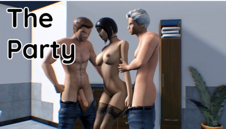 The Party PC Game Walkthrough Download for Mac