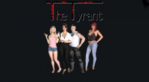 The Tyrant PC Game Walkthrough Download for Mac