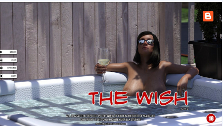 The Wish PC Game Walkthrough Download for Mac