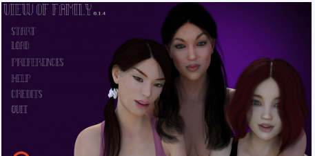 View of Family 0.1.4 Game Walkthrough PC Download for Mac