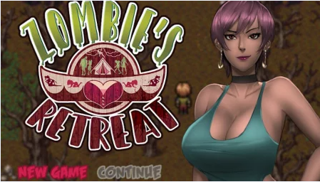Zombie's Retreat v1.0.2 Game Walkthrough PC Download for Mac