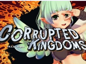 Corrupted Kingdoms 0.8.6a Game Walkthrough PC Download for Mac