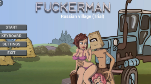 Download FUCKERMAN Game Free for PC