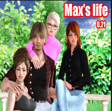 Max's Life [Ch. 4 v0.35] Game Free Download for PC