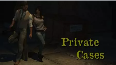 Private Cases 0.1.05 Game Walkthrough PC Download for Mac