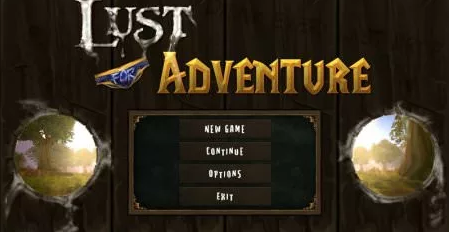 Download Lust for Adventure v5.0 Game Walkthrough for PC Android