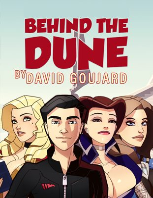 How to Download Behind The Dune Game Free for Mac/PC