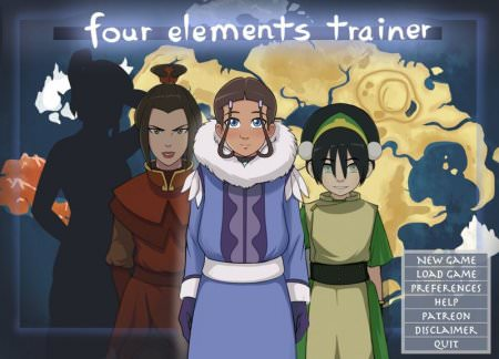 How to Download Four Elements Trainer 0.9.0c Game Full Version