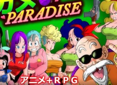 How to Download KAME PARADISE PC Game Free for Mac
