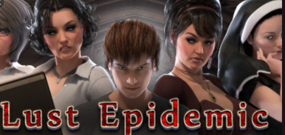 How to Download Lust Epidemic v1.0 Game for Mac/PC