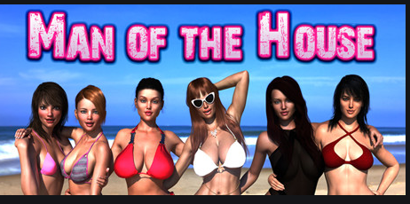 How to Download Man of the House 1.0.2c Game for Mac & PC