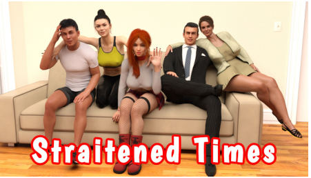 How to Download Straitened Times 0.9.1 Game Walkthrough for Mac