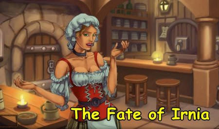 Fate Of Irnia 0.68 Game Walkthrough Free Download for PC & Android