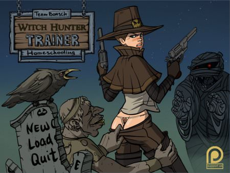 Witch Hunter Trainer Game Walkthrough Free Download for PC & Android