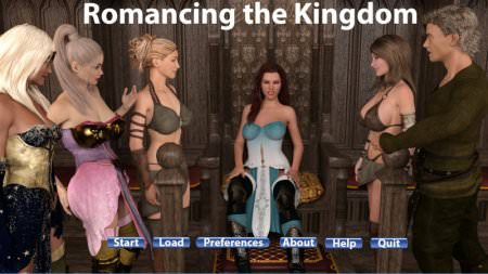Romancing the Kingdom 0.70 Game Walkthrough Free Download for PC & Android
