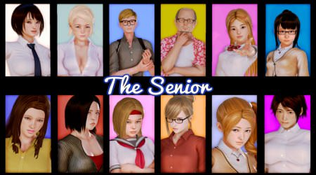 The Senior 0.1.7 Game Walkthrough Free Download for PC & Android