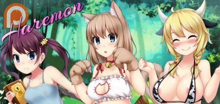 Haremon 0.29.0.9 Game Walkthrough Free Download for PC & Android