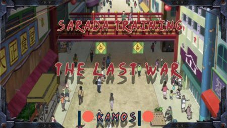Sarada Training: The Last War 2.4 Game Walkthrough Free Download for PC & Android