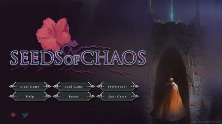 Seeds Of Chaos Game Walkthrough Free Download for PC & Android