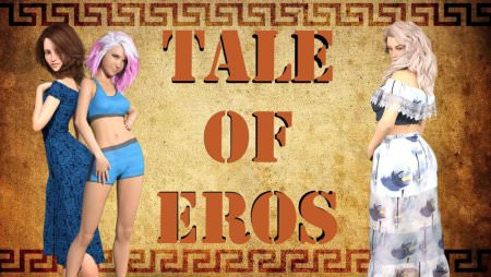 Tale Of Eros Game Walkthrough Free Download for PC & Android