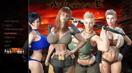 Apocalypse 0.6.1 Game Walkthrough Free Download for PC & Android