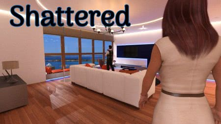 Shattered 0.11 Game Walkthrough Free Download for PC & Android