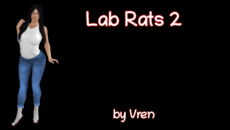 Lab Rats 2 0.37.1 Game Walkthrough Free Download for PC & Android