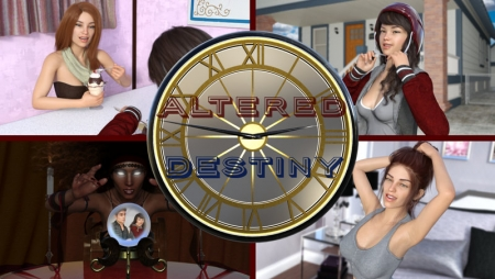 Altered Destiny 0.02c Game Walkthrough Free Download for PC & Android