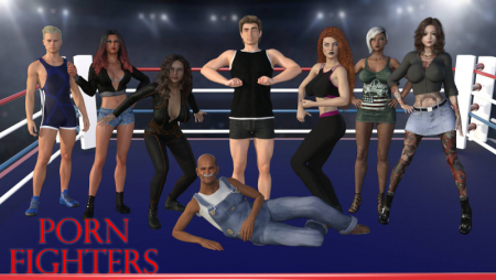 Porn Fighters 0.2 Game Walkthrough Free Download for PC & Android