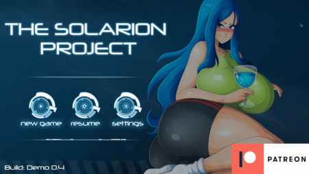 The Solarion Project 0.13 Game Walkthrough Free Download for PC & Android