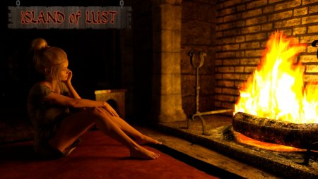 Island of Lust 0.6 Game Walkthrough Free Download for PC & Android