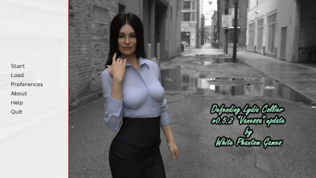 Defending Lydia Collier 0.9 Game Walkthrough Free Download for PC & Android
