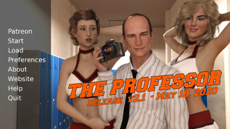 The Professor Remastered Game Walkthrough Free Download for PC & Android