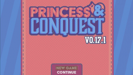 Princess & Conquest 0.17.13 Game Walkthrough Free Download for PC & Android