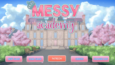 Messy Academy 0.17.1 Game Walkthrough Free Download for PC & Android