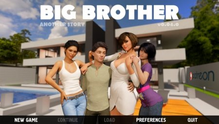 Big Brother: Another Story 0.06.0.08 Game Walkthrough Free Download for PC & Android