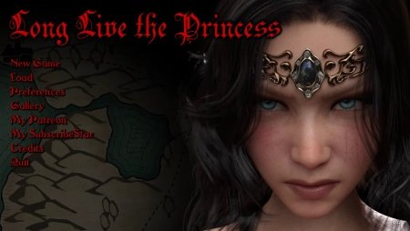 Long Live the Princess 0.34.0 Game Walkthrough Free Download for PC & Android