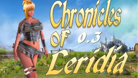 Chronicles of Leridia 0.6.2 Game Walkthrough Free Download for PC & Android