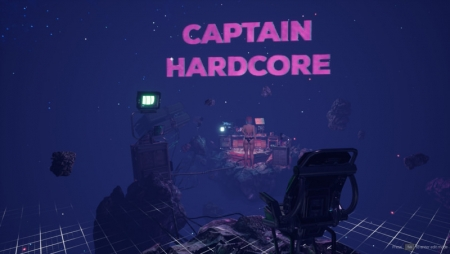 Captain Hardcore 0.9 Game Walkthrough Free Download for PC & Android
