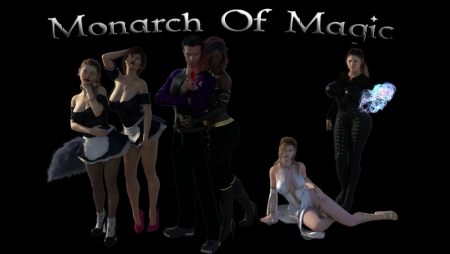 Monarch of Magic 0.07 Game Walkthrough Free Download for PC & Android