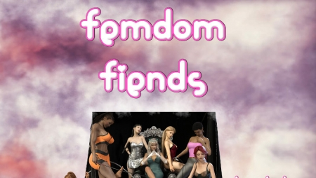 Femdom Fiends 0.40.11 Game Walkthrough Free Download for PC & Android